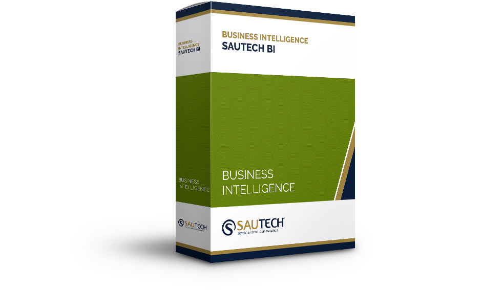 Business Intelligence - Sautech